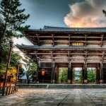 Temples widescreen