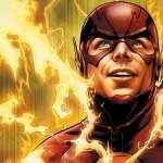 The Flash (2014) widescreen
