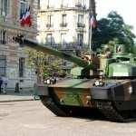 AMX Leclerc free