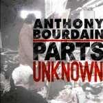 Anthony Bourdain Parts Unknown photo