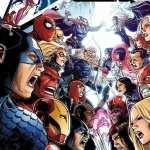 Avengers Vs. X-Men wallpapers for desktop
