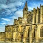 Basilica Of St. Nazaire And St. Celse, Carcassonne images