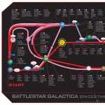 Battlestar Galactica (1978) download wallpaper