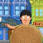 Bob s Burgers wallpaper