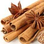 Cinnamon high definition photo