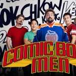 Comic Book Men download wallpaper