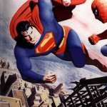 Crossover Comics high quality wallpapers