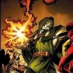 Doctor Doom download wallpaper
