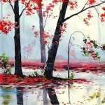 Fall Artistic wallpapers hd