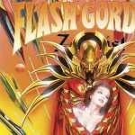 Flash Gordon background