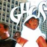 Ghost Comics wallpaper