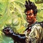 Ghostbusters Comics pics