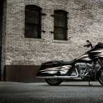 Harley-Davidson Road Glide new wallpapers