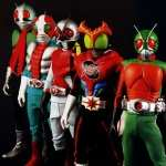 Kamen Rider wallpapers