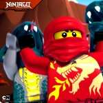Lego Ninjago Masters Of Spinjitzu new photos
