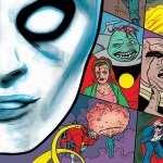 Madman Comics 2017