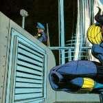Nightwing Comics hd desktop