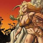 Shanna Comics new wallpapers