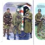 Soldier Artistic desktop wallpaper