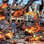 Supergod Comics high definition photo