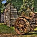Tractor photos