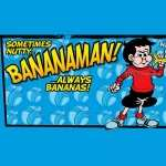 Bananaman wallpapers hd