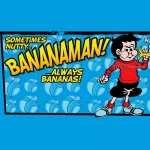 Bananaman wallpapers hd