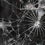 Cracked Screen hd desktop