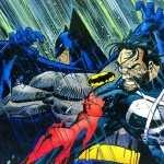 Crossover Comics pic