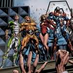 Dark Avengers widescreen