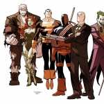 DC Comics full hd