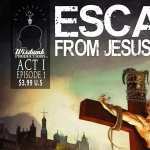 Escape From Jesus Island new wallpapers