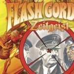 Flash Gordon wallpapers hd