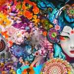 Geisha Artistic 2017