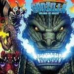 Godzilla Comics hd pics