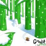 Goodie Bear free wallpapers