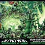 Green Lantern Corps pics