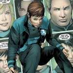 Harbinger Comics hd