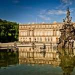 Herrenchiemsee Palace pics