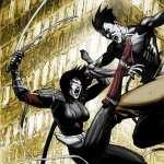 Katana Comics wallpaper