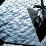 Lockheed F-117 Nighthawk background