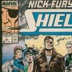 Nick Fury 2017