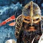 Northlanders Comics images