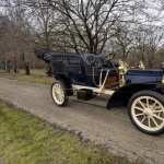 Packard 24 Model S Touring high quality wallpapers