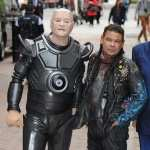 Red Dwarf photo