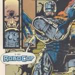 Robocop Comics full hd