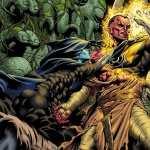 Sinestro Corps hd desktop