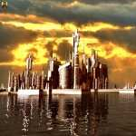 Stargate Atlantis photo