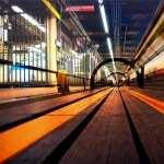 Subway pics