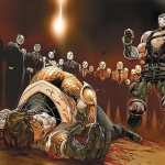 Talon Comics hd